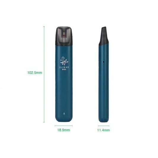 Elf Bar RF350 Pod Starter Kit 350mAh