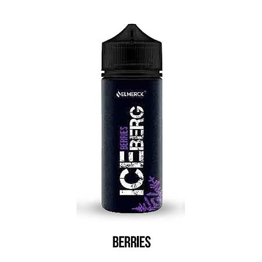 Iceberg Berries 120ml 70/30