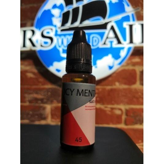 Corsair Salt Icy menthol