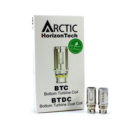 Сменный испаритель HorizonTech Arctic BTDC