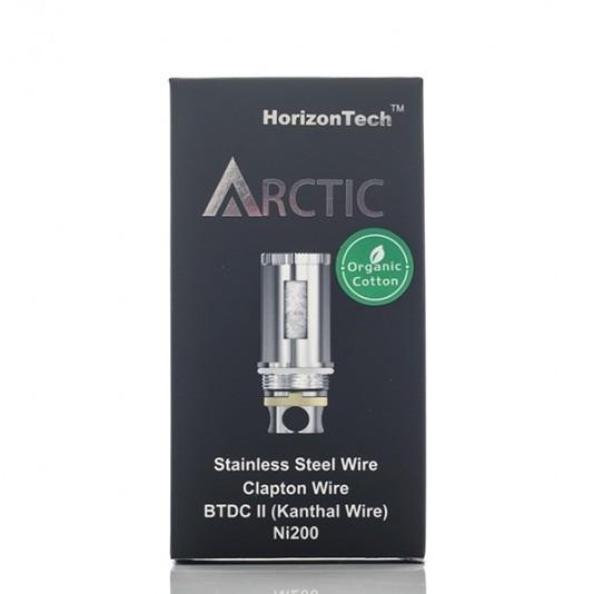 Сменный испаритель HorizonTech Arctic BTDC II (Kanthal Wire)