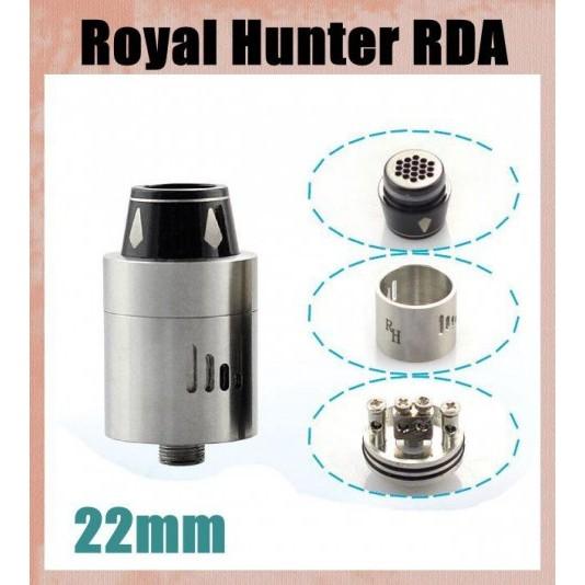 Дрипка Royal Hunter 22mm