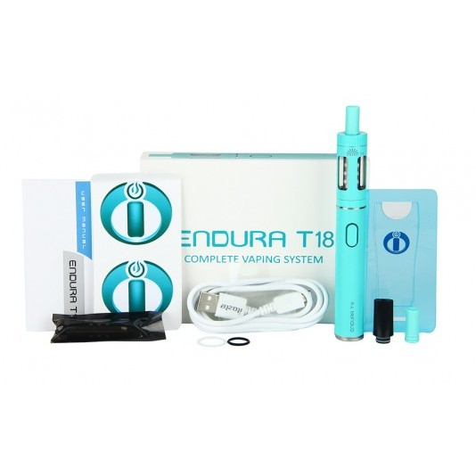 Innokin Endura T18 Kit 1000mAh